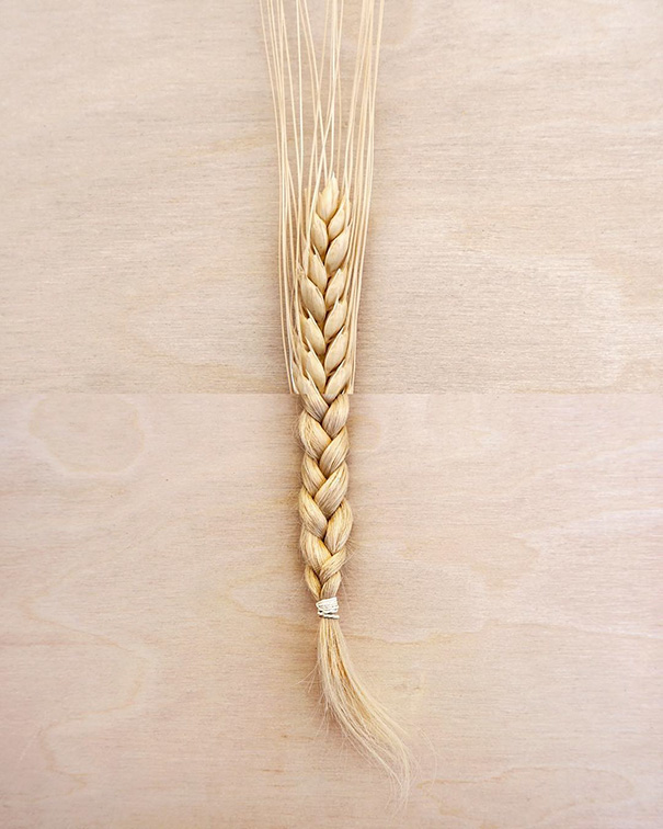 Wheat + Braid
