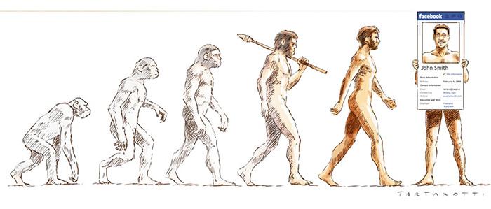 Homo Facebookensis