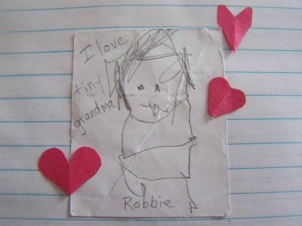 Funny Little Valentine