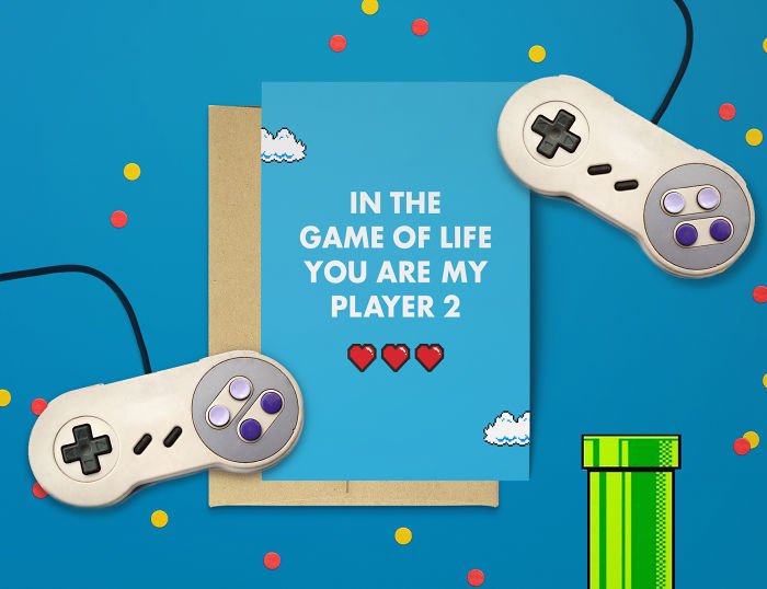 You're My Player 2