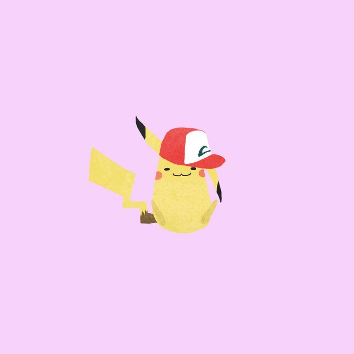 I Illustrate One Pokémon Each Day