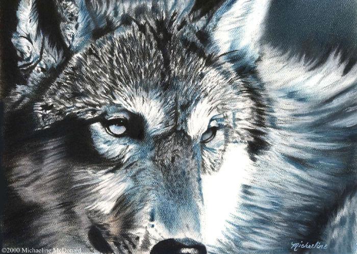 I Love Painting Animals