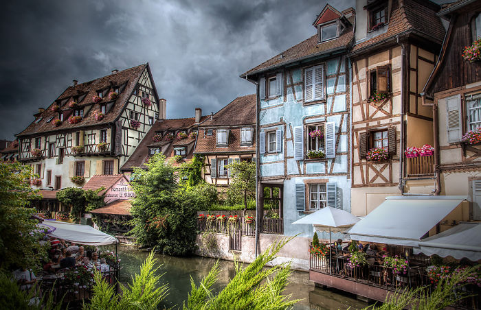 I Visited The Little Villages Of Alsace That Look Straight From A Fairy Tale