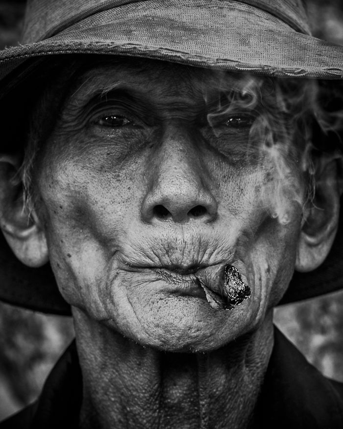 I Went To Vietnam To Photograph People Who Remember The 'American War'