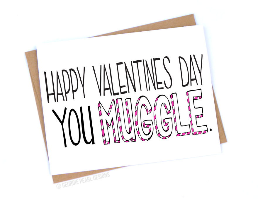 We're All Muggles Here...