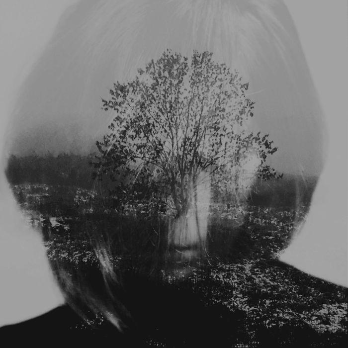 In The Heart Of Darkness – Self-portraits By Polish Photographer Michalina Wozniak