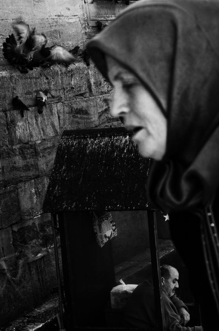 Istanbul Untold Stories