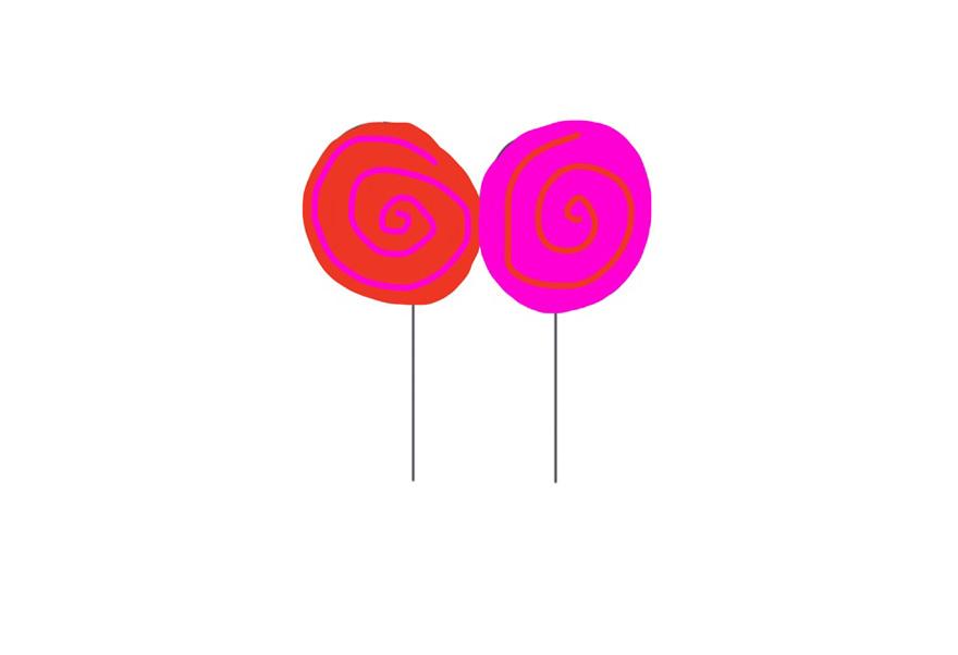 It's A Lollipop