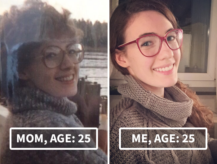 15+ Pics That Prove Kids Are Copy-Paste Versions Of Their Parents