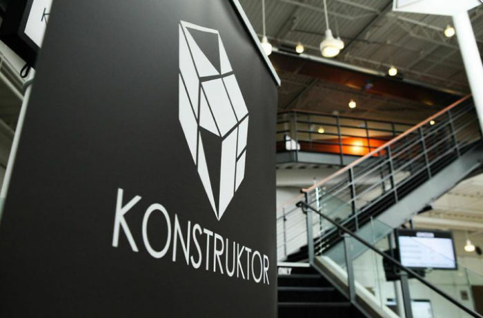 Konstruktor – New Creative Environment For Your Business