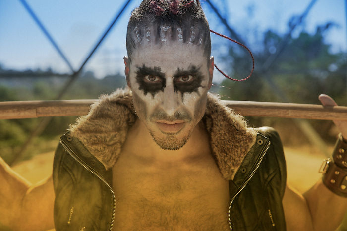 Mad Max Swept The Oscars So Here Are Some Mad Max Themed Photos To Celebrate