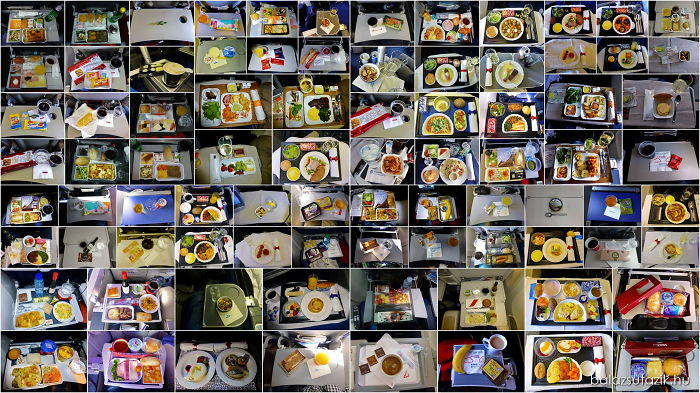 3 Years Of My 'mile High' Food