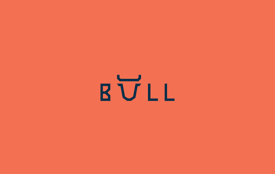 Minimalist Animal Logos That Creatively Use Their Unique