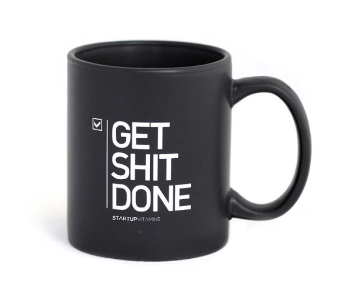 The Perfect Mug For Each Day Of The Week