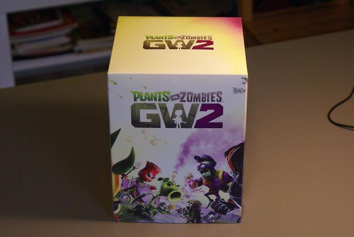 My New Game – Plants Vs Zombies: Garden Warfare 2