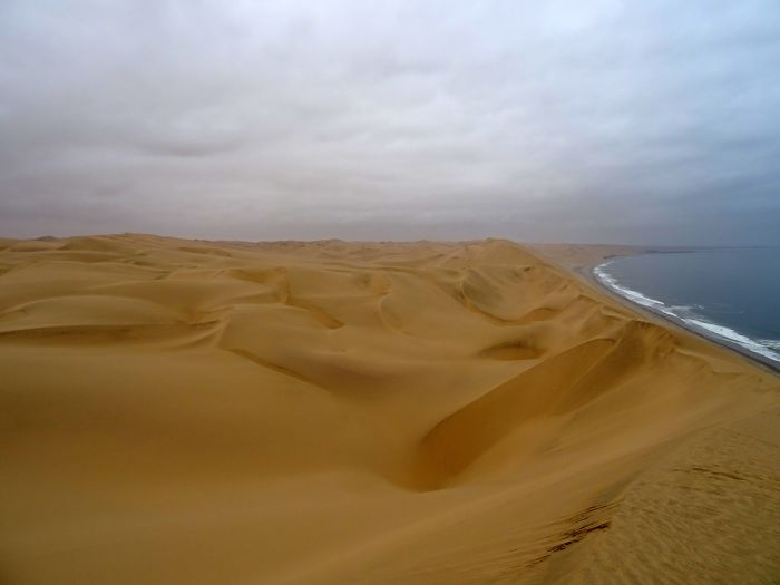 Our Recent Adventure In The Namib Desert