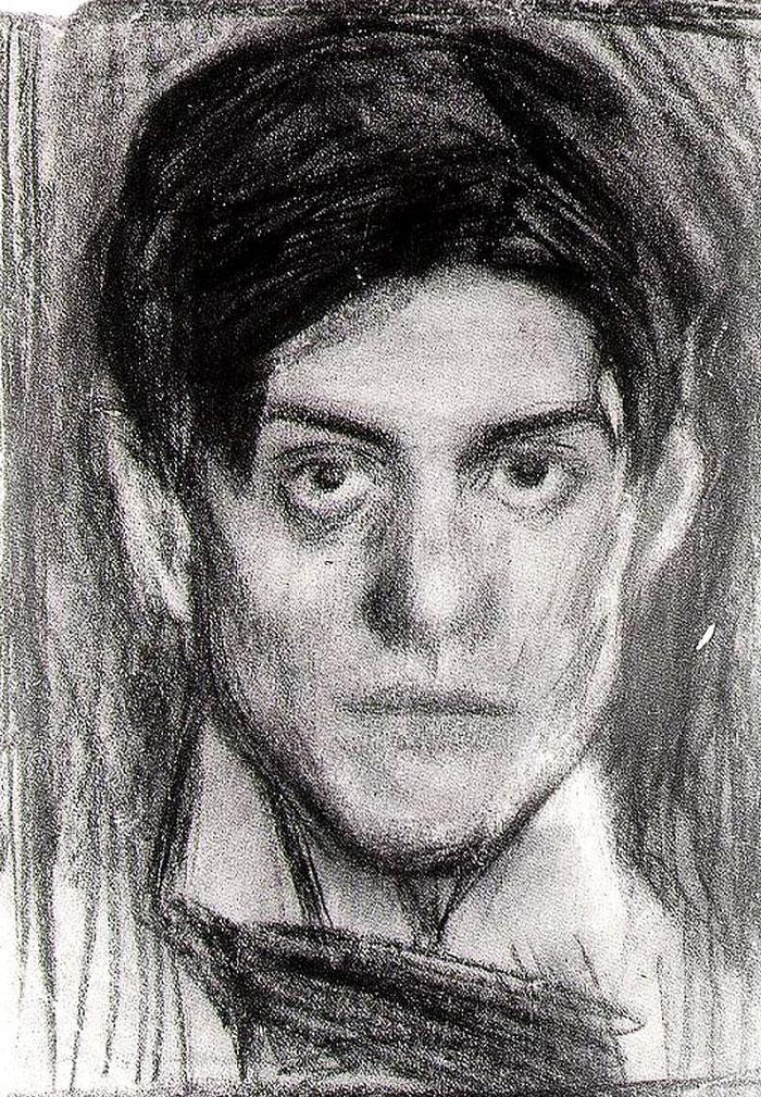 pablo-picasso-self-portraits-chronology-28