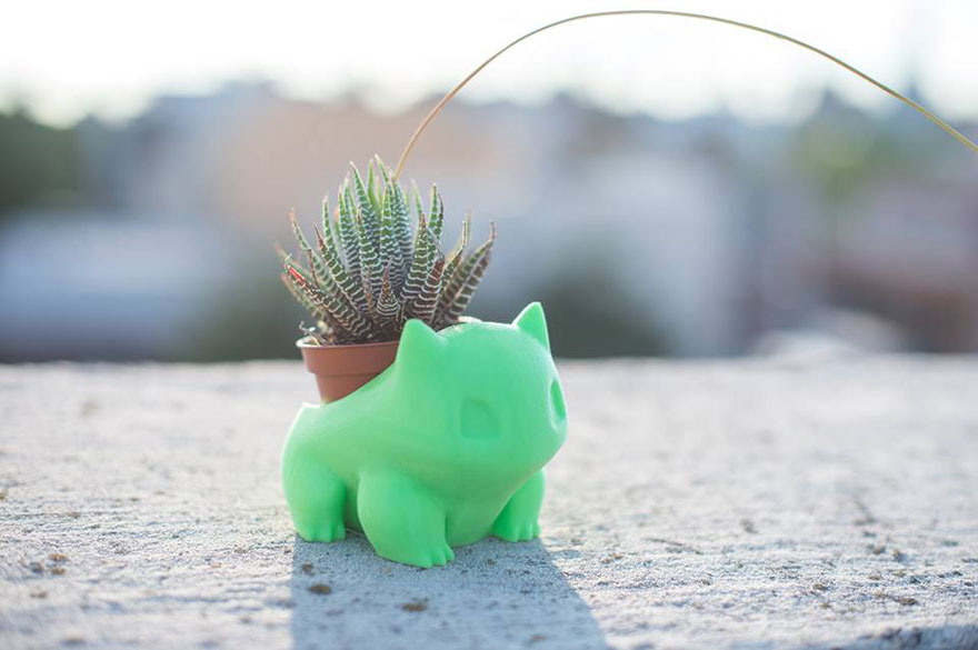 pokemon-bulbasaur-3d-printed-planter-printaworld-5