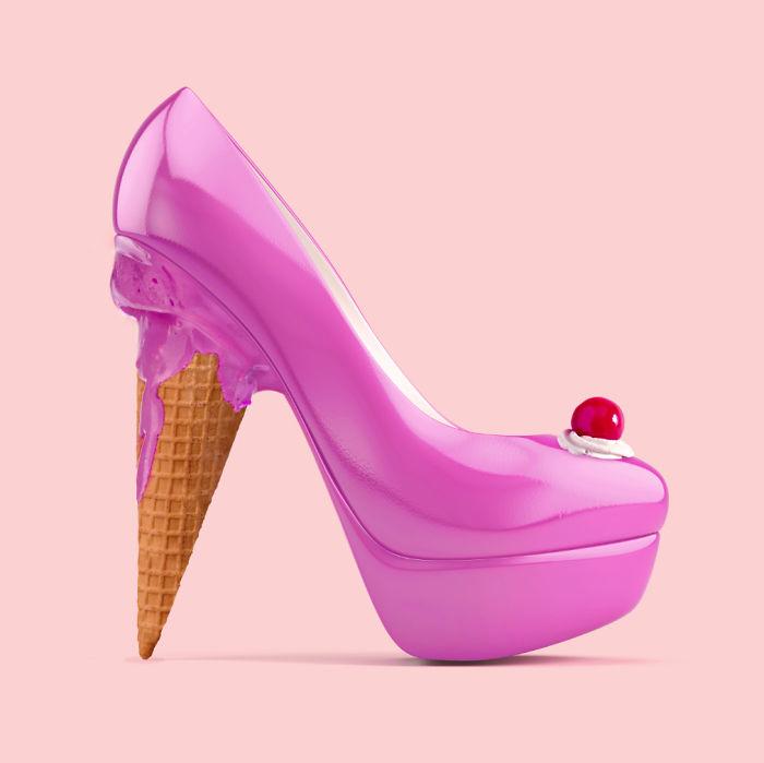 Ice Heel