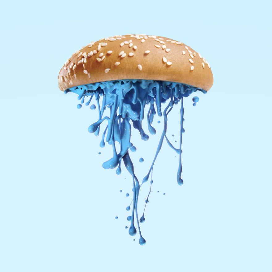 Jellyburger