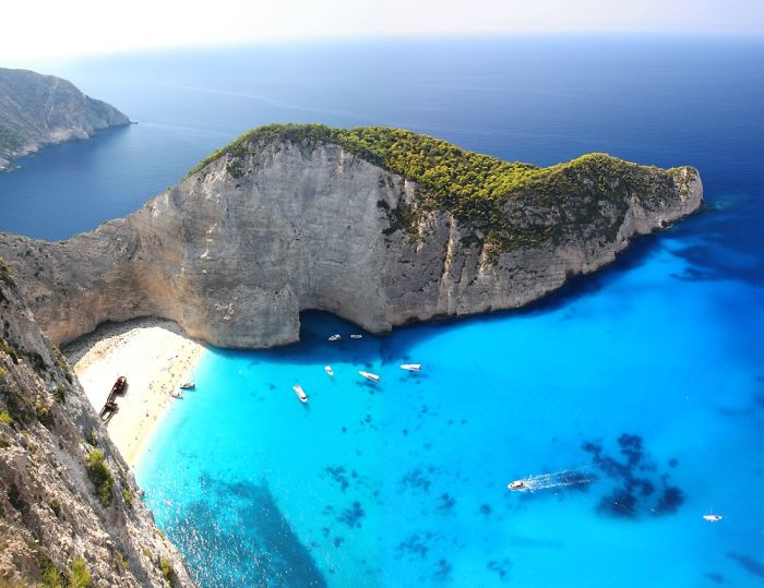 The Eurotrip Diaries: My Perfect Zakynthos Vacation