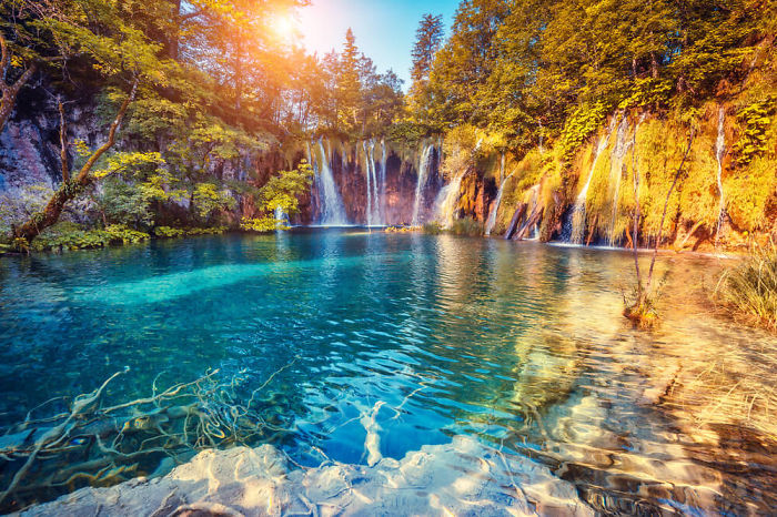 Travel Magical Croatia – Best Places To Visit In Croatia
