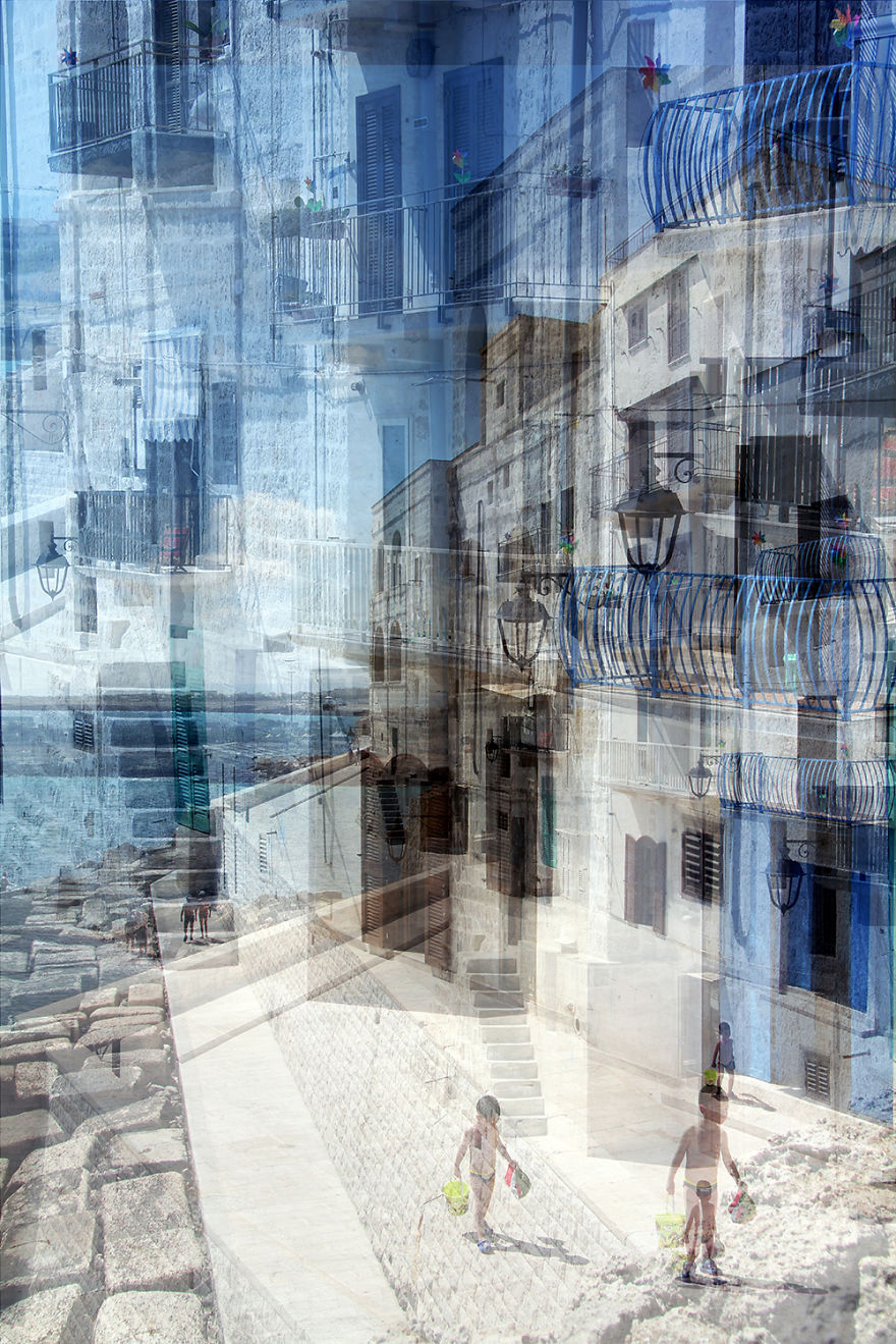Urban Melodies: My Photos Reveal The Soul Of Famous Cityscapes (Part 2)
