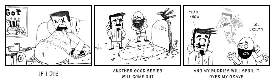 If I Die #6