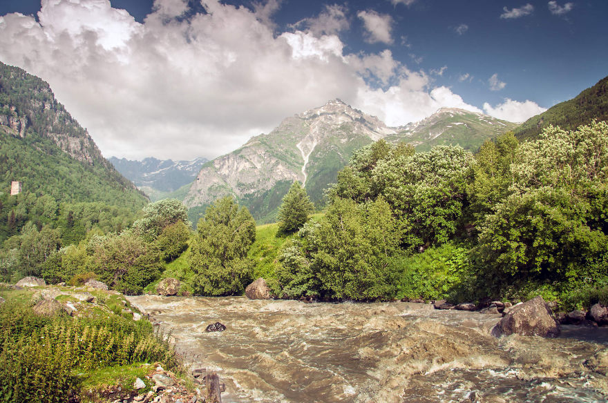 We Went To Svaneti And This Is What We Found