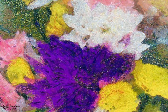 Xtreme Floral 11