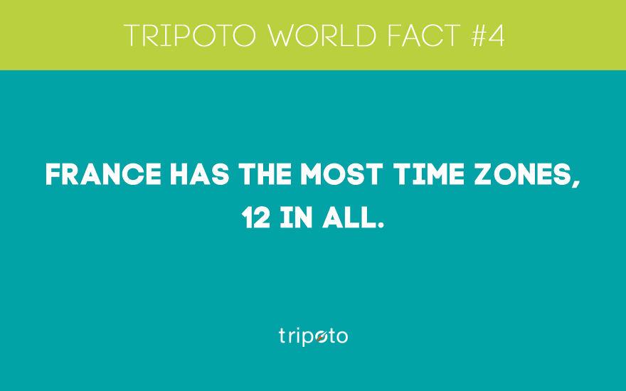 #4 Fact