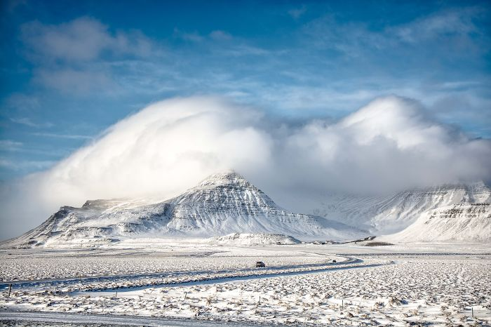 15 Reasons Why You Shouldn't Visit Iceland In Winter