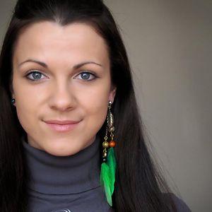 Aniko Kolesnikova