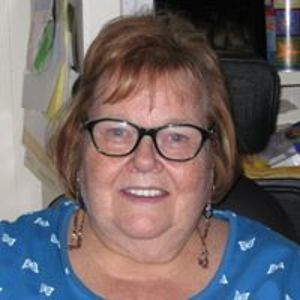 Cheryl Young