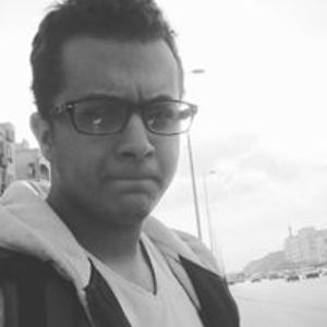 Mahmoud Elgaml