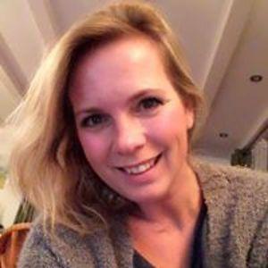 Marianne van Dort