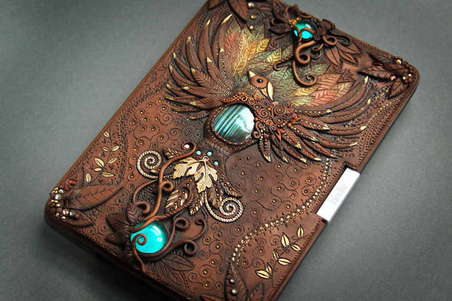 Make Beautiful Book Cover : Bored panda helped me quit my day job to make fantasy book