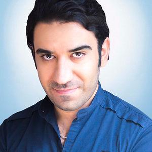 Hossein Rezazadeh Hamed