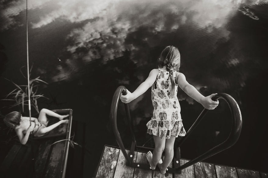 Summertime By Izabela Urbaniak, Poland (3rd Place In The Lifestyle Category, First Half)