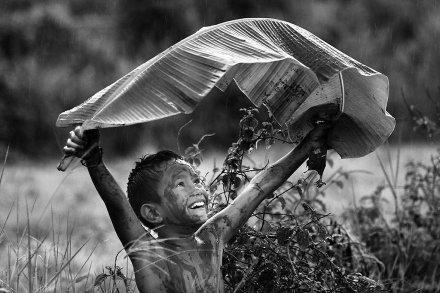 Happiness By Chee Keong Lim, Malasya (3rd Place In The Lifestyle Category, Second Half)