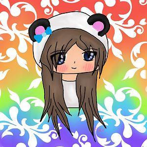 Pancake Panda♥