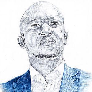 Sibambo Portraits