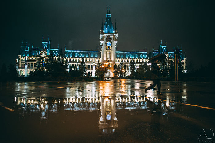 Iasi, A City You Will Never Forget