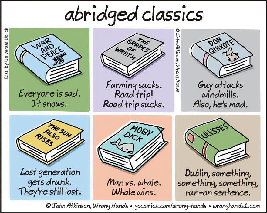 abridged-classics-books-shortened-comics-wrong-hands-john-atkinson-1