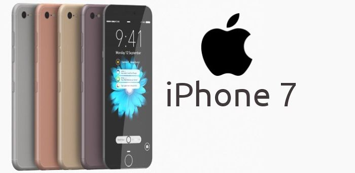 Apple Iphone 7 Official Features And Specifications