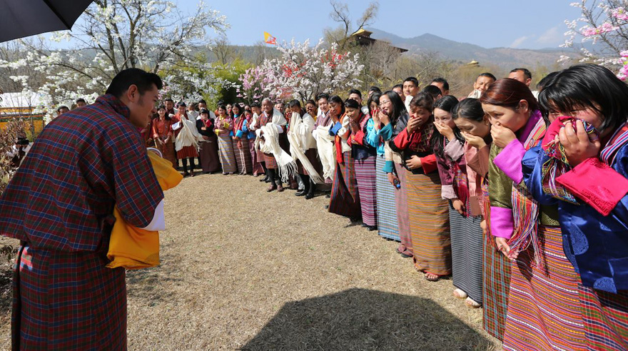 bhutan-prince-plants-trees-jetsun-pema-8