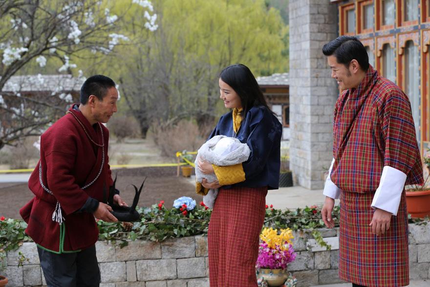 bhutan-prince-plants-trees-jetsun-pema-9
