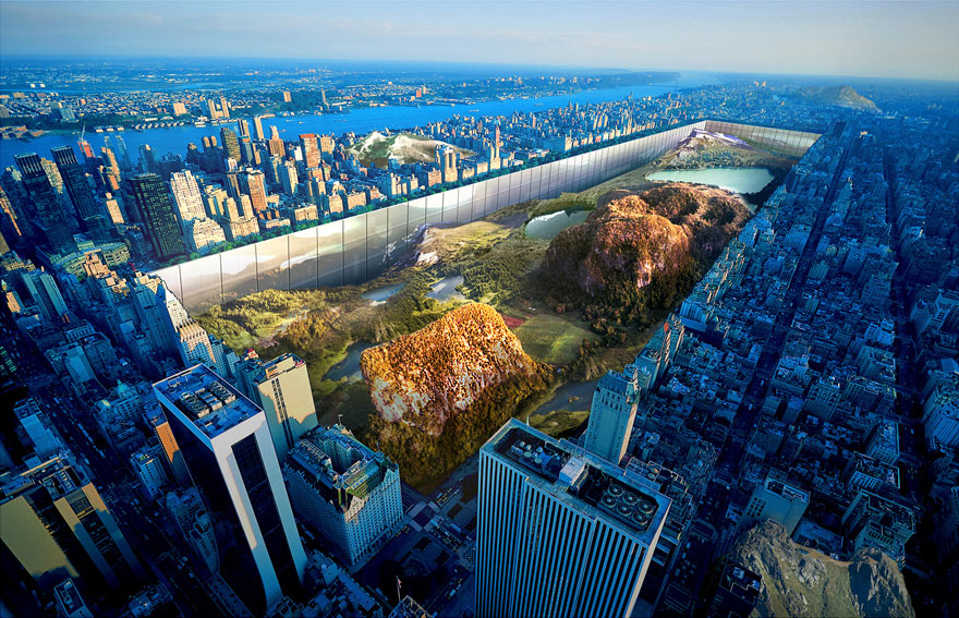 central-park-glass-walls-new-york-horizon-yitan-sun-jianshi-wu-evolo-skyscraper-competition-2