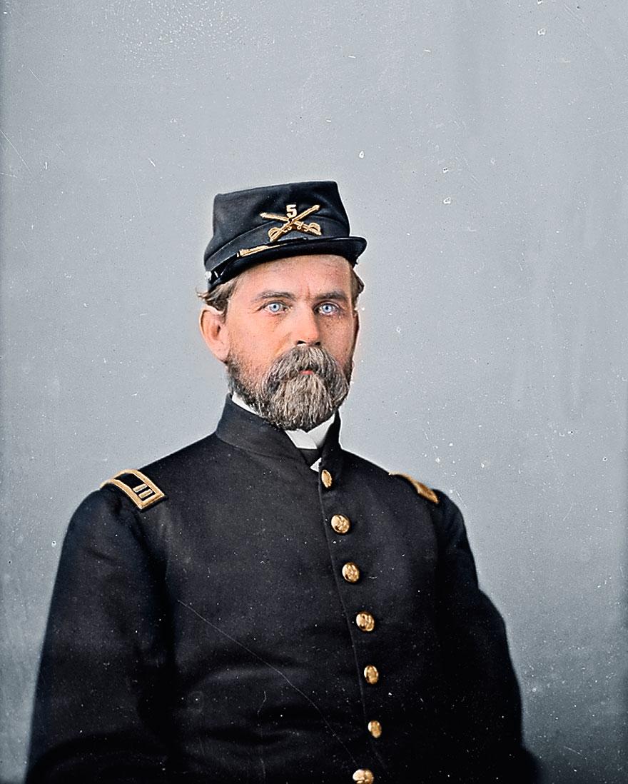Capt. William P. Chambliss