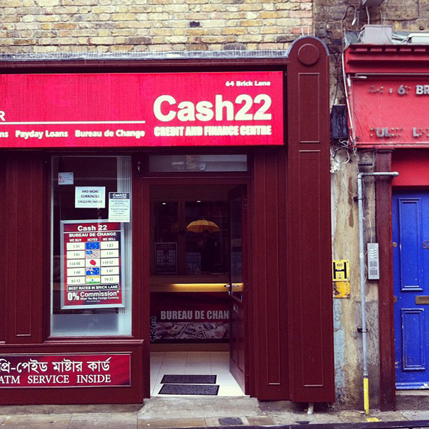 Cash22